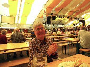 Oktoberfest Konstanz