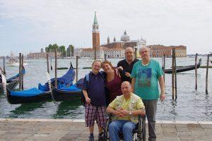 Romatisches Venedig